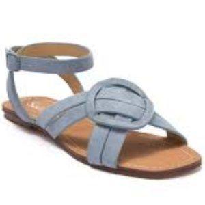 Splendid Talea Ankle Strap Sandal 8M New